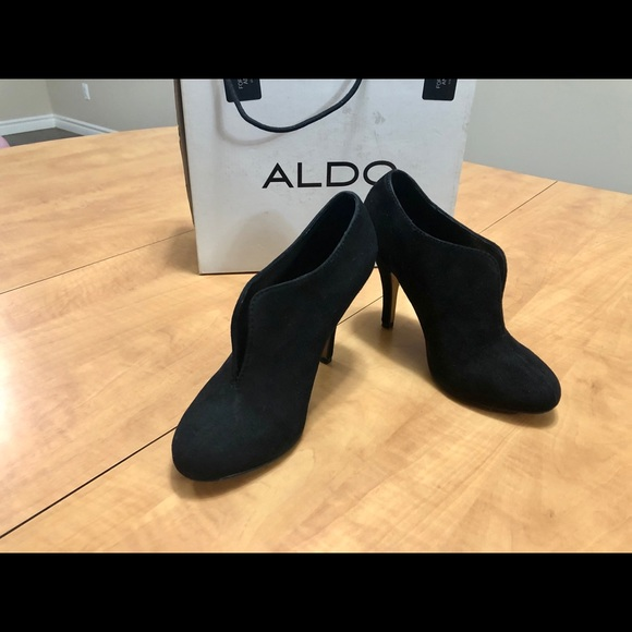 Aldo Shoes - Aldo Ankle Booties